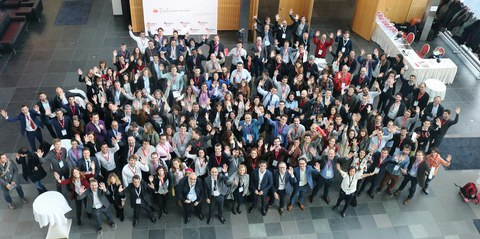 DANOBATGROUP participates in the 10th be Basque Talent Edition