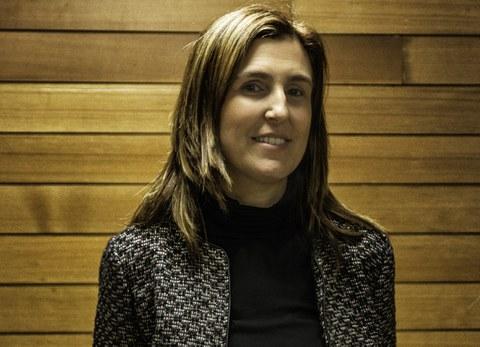 Esther Korta, new Manager of Dikar