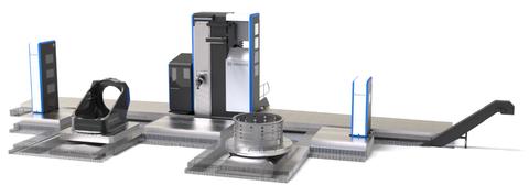 Goimek extends its machining capacity with a cutting edge Soraluce multitasking machine