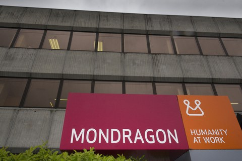 Internationalisation consolidates MONDRAGON's industrial business with sales abroad in excess of €4bn
