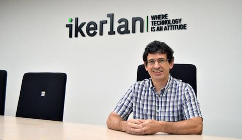 Jose Miguel Lazkanotegi, new chairman of Ikerlan
