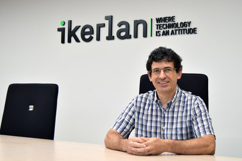 Jose Miguel Lazkanotegi, new chairman of Ikerlan