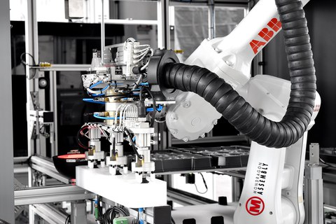 Mondragon Assembly secures a new global order for the automotive sector