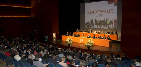 MONDRAGON Congress 2015