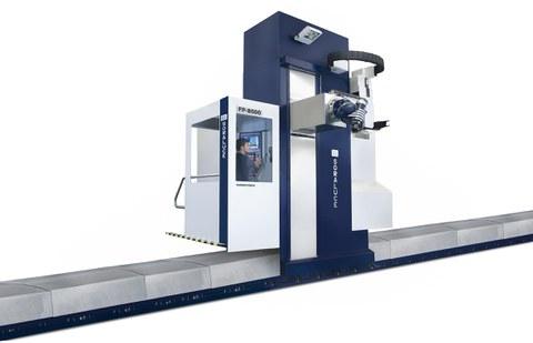 DANOBATGROUP to exhibit its most advanced technologies at BIEMH 2014