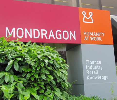MONDRAGON in 2015 – growth in jobs, turnover  and earnings