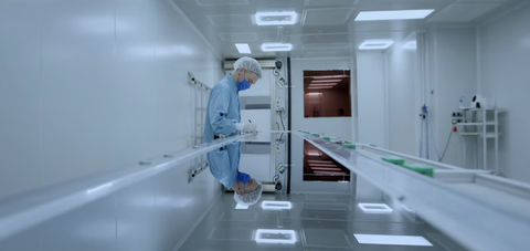 MONDRAGON launches its corporate video