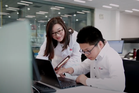 Orkli´s new corporate video