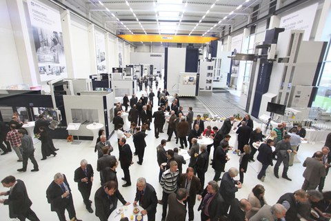 Soraluce to exhibit at SAMUMETAL 2014, from 29th january to 1st february in Pordenone