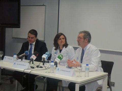 The alliance between Kiro Robotics and Onkologikoa has achieved the most advanced technology for hospital pharmacy worldwide
