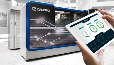 The first precision day of Danobat on October 15