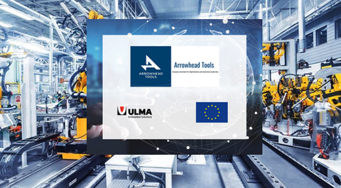 ULMA Embedded Solution is participating in Europe's largest project for digitization of industry