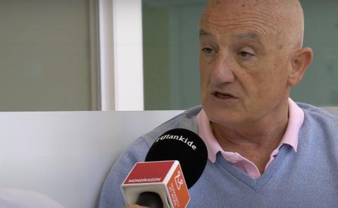 Arizmendi Ikastola volverá a abrir sus puertas el 7 de septiembre