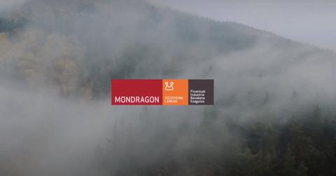 Congreso de MONDRAGON 2020 - Vídeo de agradecimiento