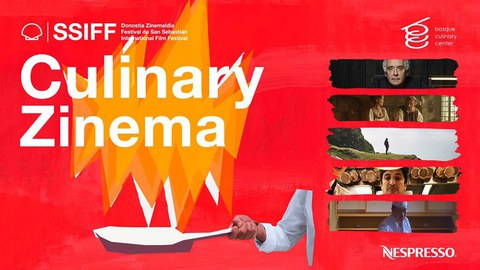 'Las huellas de elBulli' inaugurará Culinary Zinema