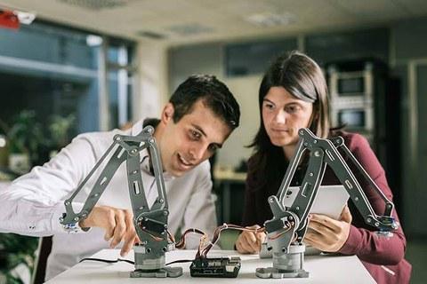 500 profesionales se han formado en el máster en Dirección de Producción