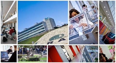 9 equipos investigadores de la Escuela Politécnica Superior reconocidos como Grupos Excelentes de Investigación