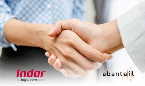 Abantail firma un acuerdo de colaboración con INDAR