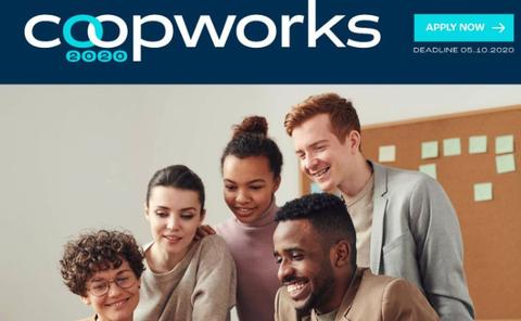 Abierta la inscripción en CoopWorks, aceleradora de cooperativas de plataforma