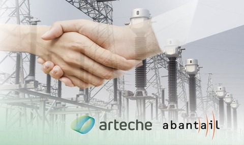 Acuerdo de colaboración entre Abantail y Arteche