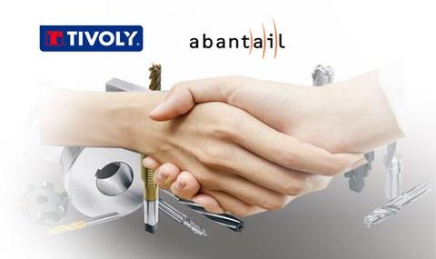 Acuerdo de colaboración entre Neco y Abantail