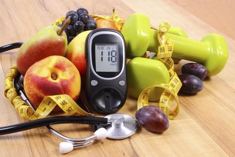 Ahora también debemos cuidar la dieta y la actividad física