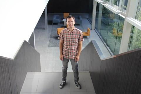 """Aitor Bediaga: """"El sector mobile requiere de profesionales cualificados"""""""