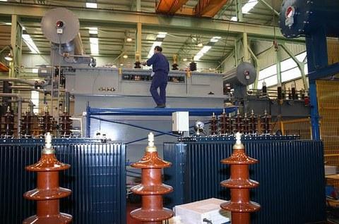 Alkargo invierte 17 millones de euros en una nueva planta de transformadores