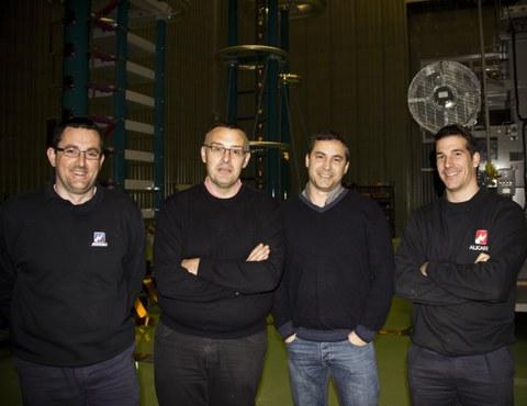 Alkargo invierte en una nueva planta con tecnología puntera para abrirse al mundo