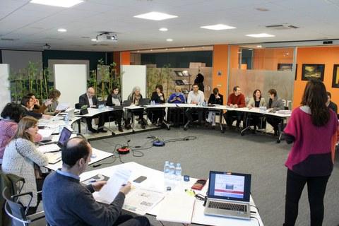 Arranca ORHI, el proyecto europeo que aportará soluciones agroalimentarias