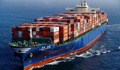 Ategi organiza una jornada sobre transporte marítimo