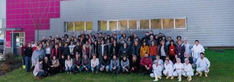 Ausolan: 50 años de ilusión e innovación