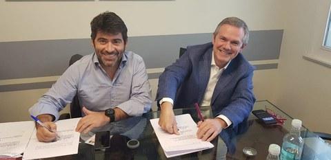 Ausolan consolida su presencia en Chile con la integración de Food Solution