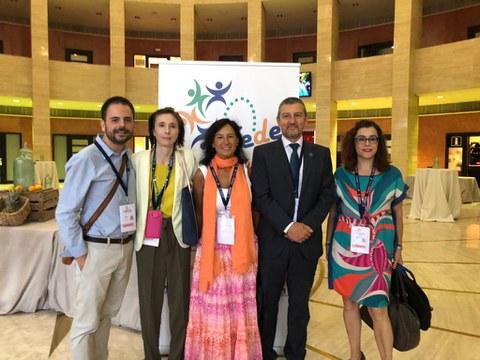 Ausolan participa en el Congreso FEDE con más de 100 menús para niños con diabetes