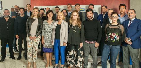 Ausolan participa en las Jornadas sobre Gastronomía y Desarrollo Sostenible