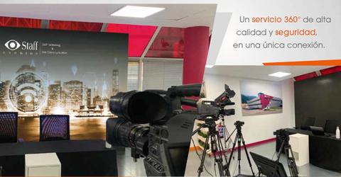 Ausolan presenta, a través de Staff Eventos, la solución de Asamblea híbrida-telemática