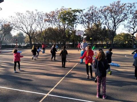 Ausolan y Basque Team lanzan Actívate, una campaña para impulsar la actividad física desde la infancia