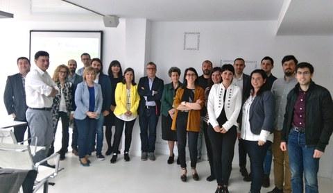 Azaro Fundazioa participa en el proyecto de Economía Circular Retrace