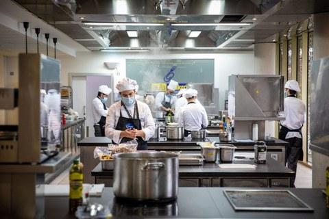 Basque Culinary Center aprueba nuevos másteres y cursos de especialización para 2021