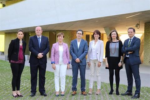 Basque Culinary Center crea el primer centro tecnológico de gastronomía en el mundo