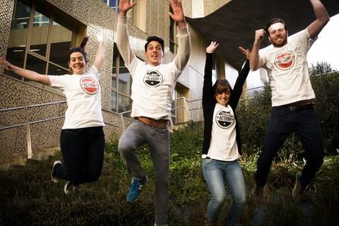 Basque Culinary Center lanza una nueva edición de Culinary Action