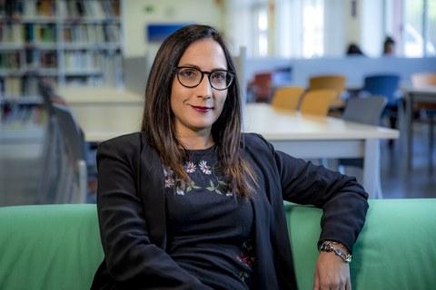 Begoña Pedrosa ha sido nombrada viceconsejera de Educación del Gobierno Vasco