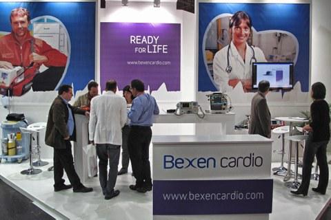 Bexen Cardio, nueva imagen de marca de Osatu