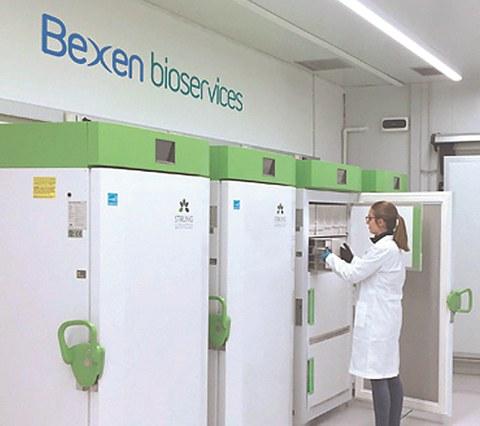 Bexen Medical, la solución a la distribución de la vacuna Covid