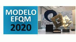 Bienvenido EFQM 2020