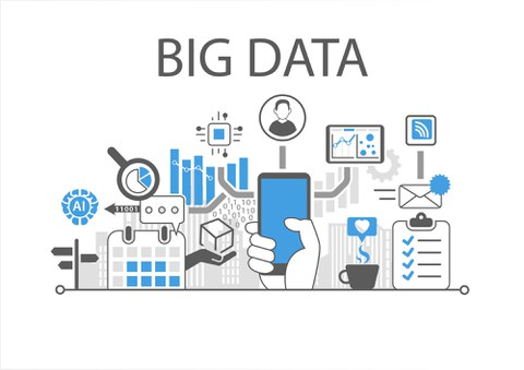 Big data & analytics en la seguridad, salud y bienestar en el trabajo