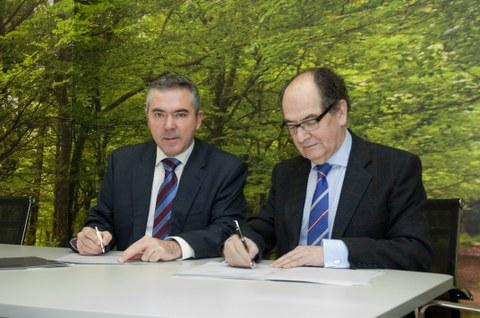 Caja Laboral destina 70 millones de euros a la financiación de empresas de economía social