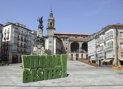 Caja Laboral, primera entidad financiera en el Pacto Verde de la European Green Capital