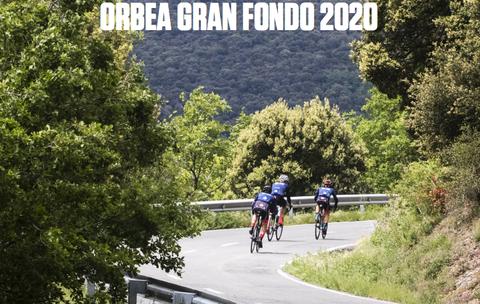 Cancelada la Orbea Gran Fondo Vitoria-Gasteiz