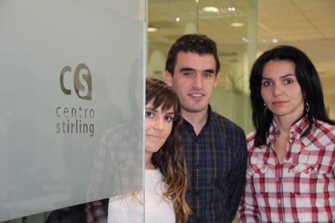 Centro Stirling: reconocimiento internacional al servicio de las cooperativas de la División de Componentes